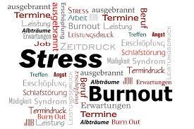 nebennierenschw che symptome stress burnout erschöpfung fatigue
