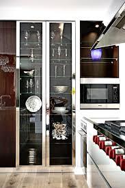 sleek modern kitchen photo page hgtv
