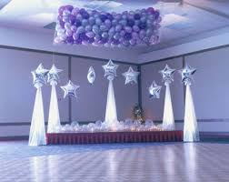 13 best quince deco images on pinterest balloon decorations