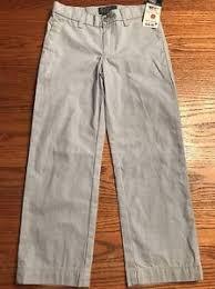 boys light blue dress pants polo ralph lauren boys size 4t light blue dress pants nwt