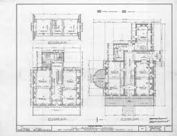 exceptional historic greek revival house plans 6 historic greek