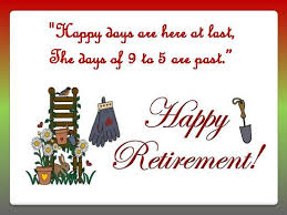 warm greetings on retirement free retirement ecards greeting