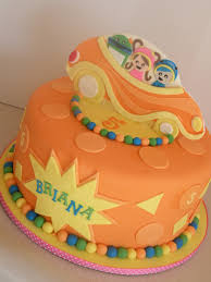 team umizoomi cake cakecentral