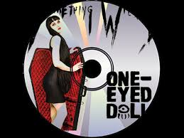 something wicked one eyed doll