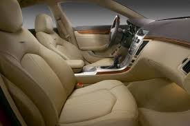 cadillac cts 2008 interior used 2008 cadillac cts for sale pricing features edmunds