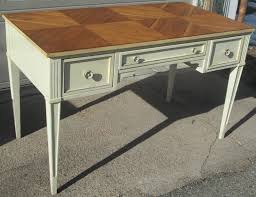 american of martinsville desk boho chic american of martinsville vintage desk sold