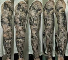 50 best heaven and hell images on pinterest sleeve tattoos