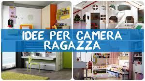 Camera Per Ragazza Ikea by Idee Per Camera Ragazza Youtube