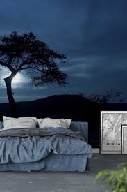 111 best landscape wall murals images on pinterest blue tree wall mural wallpaper