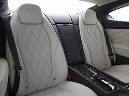 bentley interior black bentley continental gt 2012 picture 73 of 99