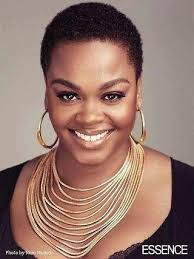 pictures of low cut hairs the hair evolution of jill scott