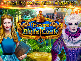 escape games blythe castle point u0026 click adventure android apps