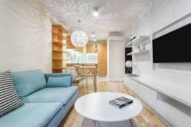petit de cuisine petit salon amour maskros haengeleucht blanc mur de la salle