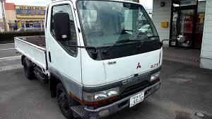 mitsubishi trucks 1998 mitsubishi canter 4wd 1 5 ton truck youtube