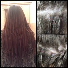 micro rings hair extensions beware of the cheap hair extension deals hair extensions london