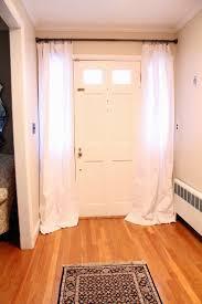 curtains around the front door no 29 design