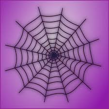 halloween spider web background clipart spider web icon 2
