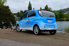mitsubishi electric car mitsubishi i miev u2013 electric highway