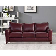 Back Of Couch Clipart Leather Sofas U0026 Sectionals Costco