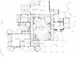 modern long and narrow house plan come with h shape small medium