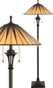 art deco torchieres u0026 floor lamps brand lighting discount