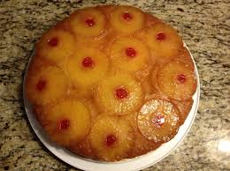 how to make a pineapple upside down cake recipe snapguide