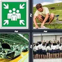 4 pics 1 word answers level 241 260 what u0027s the word answers