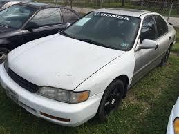 1996 honda accord lx 1996 honda accord lx in houston tx ody s autos