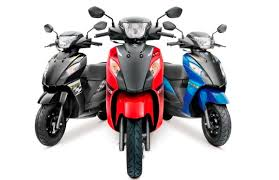 suzuki let u0027s now available in attractive dual tone colours