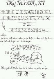 the 25 best tattoo lettering alphabet ideas on pinterest tattoo