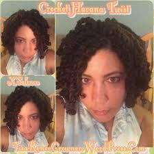 twist using marley hair short crochet havana twist w marley hair youtube