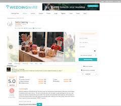 wedding vendor websites wedding screen at pm the knot wedding websites website