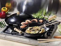 ustensiles de cuisine chinoise les ustensiles de la cuisine chinoise femme actuelle