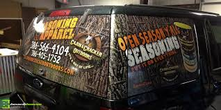 Ford Camo Truck Wraps - vehicle wraps page 4