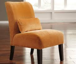 Tan Leather Accent Chair Chairs U0026 Recliners Big Lots