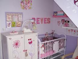 chambre de bébé fille décoration best idee deco chambre bebe fille forum gallery design trends 2017