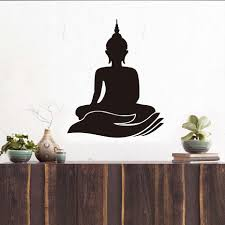 Home Decor Buddha by Compare Prices On Buddha Stickers Online Shopping Buy Low Price