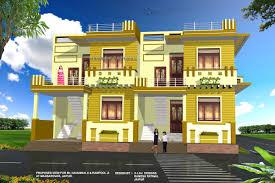 New House Design Front Home Deco Plans