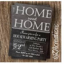 creative housewarming party ideas invitation wording for