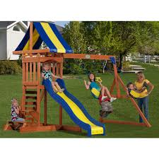 enchanting swing set for small backyard pictures ideas amys office