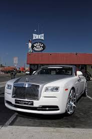 roll royce wraith on rims dub magazine displaying items by tag rolls royce