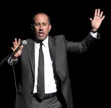 get ready to laugh seinfeld johnson heading our way business