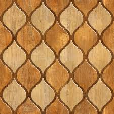 Wood Interior Wall Paneling Interior Wall Panel Pattern Abstract Decoration Material Stock