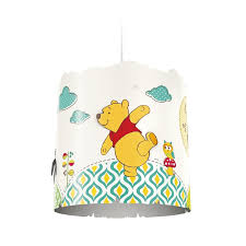 Winnie The Pooh Rug Uk Philips Winnie The Pooh Lamp Shade At Homebase Co Uk