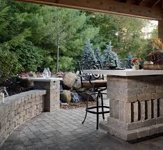 backyard grill kenilworth strictly stonestrictly stone complete portfolio of projects