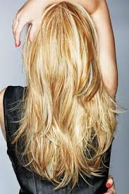 back views of long layer styles for medium length hair layered haircuts for long hair back view style and color hår och