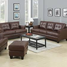 Black Leather Reclining Sofa And Loveseat Living Room Furniture Sets Adams Furniture