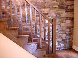 Stair Banister Parts Furniture Cute Bennett Stair Company Inc Home Floating Wood