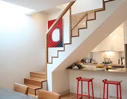 holz fã r treppen 26 best freie treppe und geländer holz und stahl familie mit für
