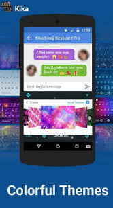 keyboard pro apk emoji keyboard pro apk for android